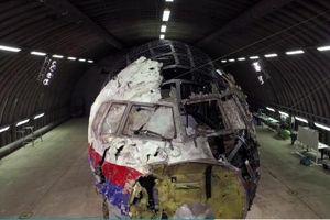 Bí mật khủng khiếp và cáo buộc Nga đứng sau thảm kịch máy bay MH17