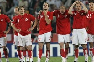 Trận đấu buồn tẻ nhất trong lịch sử World Cup: Thụy Sĩ vs Ukraine