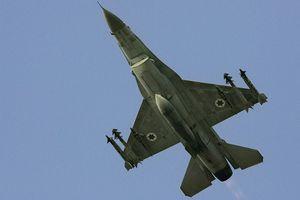 Issrael không kích 10 mục tiêu của Hamas tại Dải Gaza