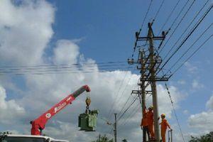 Đắk Nông đối mặt nguy cơ quá tải đường dây điện vào mùa khô