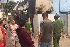 Kinh hoàng: Nghi giết người yêu, phân xác ở quận Gò Vấp