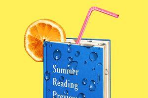 Những cuốn sách gấp lại thấy mùa hè
