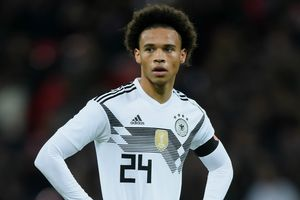 HLV tuyển Đức nói gì khi loại Leroy Sane?