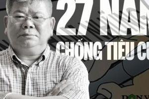 Kỹ sư Đỗ Văn Hải: 'Chưa bao giờ tôi có ý định buông xuôi'