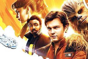 Ngày tàn của loạt phim 'Star wars'?