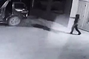Thanh Hóa: Đằng sau vụ nổ súng, đốt xe dằn mặt ở Yên Định
