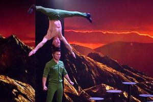 Quốc Cơ - Quốc Nghiệp bùng nổ tại chung kết 'Britain's Got Talent 2018'
