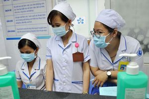 Bệnh viện Từ Dũ: Số ca nhiễm cúm A/H1N1 nâng lên 28 người