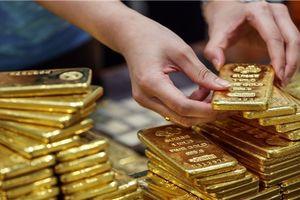 Giá vàng hôm nay 3/4: Lực cầu tăng khi nhà đầu tư né rủi ro
