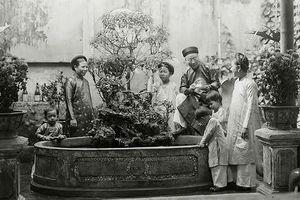 Bản sắc người Việt thú vị trong mắt khách phương Tây