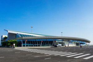 Cấp thiết phải nâng cấp sân bay Tuy Hòa