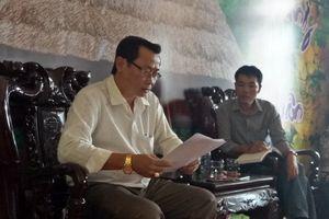 Vụ Chánh Văn phòng 'ngồi ghế béo bở': Tỉnh ủy Quảng Nam lên tiếng
