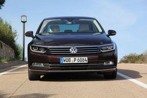 Bảng giá xe Volkswagen tháng 6/2018