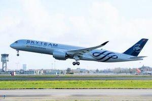 Vietnam Airlines hợp tác Sabre nâng cao hiệu quả ứng dụng công nghệ hàng không