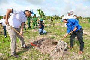 Bà Rịa - Vũng Tàu: Nhiều hoạt động hưởng ứng Tháng hành động vì môi trường 2018