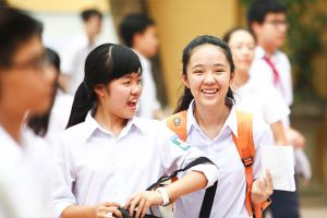 Thời gian công bố điểm thi tuyển sinh lớp 10 năm 2018 tại TP.HCM là khi nào?
