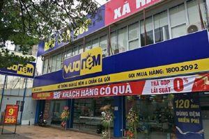 Mekong Capital 'rót' tiền đầu tư vào Vua Nệm
