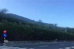 Khánh Hòa lập quy hoạch khu vực núi Cù Hin mở đường cho loạt siêu dự án nghỉ dưỡng