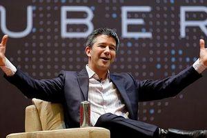 Phát hiện đơn giản giúp Uber thành công trên thị trường