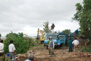 Hà Nội, TPHCM, Đà Nẵng dẫn đầu lượng đơn thư khiếu nại, tố cáo về đất đai