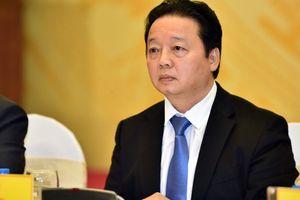 Người dân yên tâm sống cùng điện hạt nhân Trung Quốc