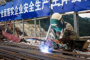 Thái Lan lập quỹ hạ tầng khu vực để giảm phụ thuộc Trung Quốc