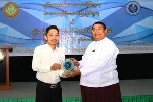 Myanmar đưa vovinam vào 6 Học viện thể thao Quốc gia