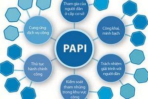 Thấy gì từ PAPI 2017?