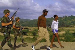 Cuộc chiến tranh 50 ngày và cách Mỹ xâm lược Đảo quốc Grenada