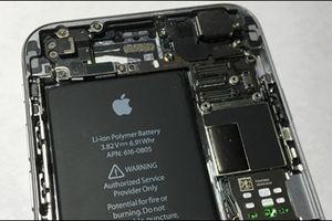 Làm gì nếu pin iPhone giảm quá nhanh?