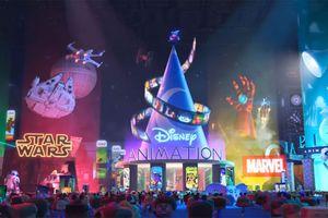Dàn công chúa Disney hội ngộ trong 'Wreck-It Ralph 2'