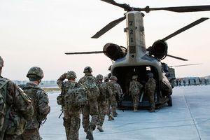 Nga thua xa Mỹ về số căn cứ quân sự tại nước ngoài