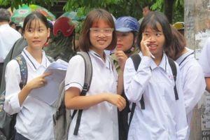 Hải Phòng: Trên 20.800 thí sinh bước vào kỳ thi tuyển sinh vào lớp 10