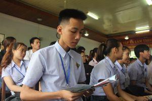 Hơn 9.000 vị trí việc làm cho học sinh, sinh viên