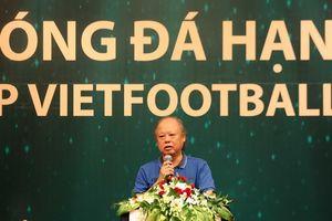 Giải phủi sẽ trở thành 'sân tập' cho trọng tài Việt Nam?