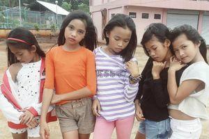 Vì sao nhóm Ponytail Girl lại hot trong dân mạng Việt đến thế?