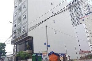Nữ du khách Trung Quốc chết trong thang máy: Tin mới