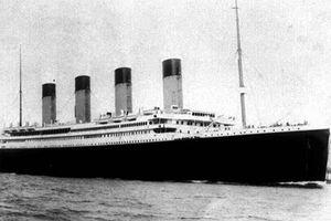 Bí mật Titanic: Con tàu đắm nổi tiếng nhất thế giới đã được tìm thấy như thế nào?