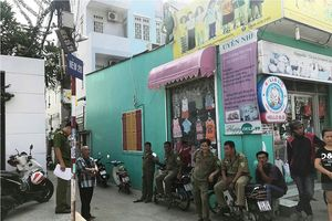 Bắt giữ nghi can sát hại vợ trong phòng trọ ở Sài Gòn