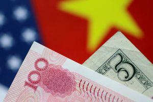 Trung Quốc tăng quốc tế hóa nhân dân tệ