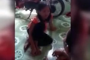 Xác minh việc bé gái 10 tuổi bị cha ruột lạm dụng tình dục