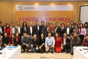 Câu lạc bộ Nhà báo Chứng khoán Việt Nam: Truyền thông tốt để minh bạch thông tin, tạo niềm tin