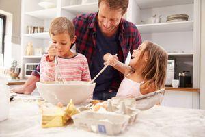 11 Kỹ năng sống cần thiết của một đứa trẻ tự lập