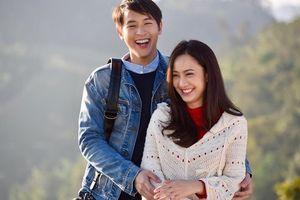 Người ta 'nhắm mắt thấy mùa hè', mọt phim Thái chưa kịp nhắm mắt đã thấy James Jirayu - Taew Natapohn