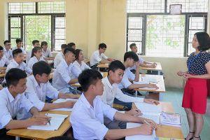 Giải đề thi lớp 10 môn Ngữ Văn tỉnh Bắc Ninh năm 2018 chính xác nhất