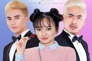Top phim Việt có doanh thu cao nhất năm 2017: 'Em chưa 18' lập kỷ lục doanh thu đạt 157 tỷ