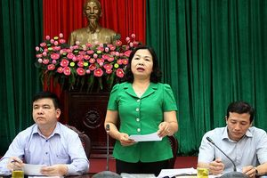 Hà Nội thi tìm hiểu Bộ Luật hình sự năm 2015