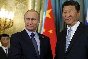 Tổng thống Nga trả lời báo chí Trung Quốc về Triều Tiên và phương Tây