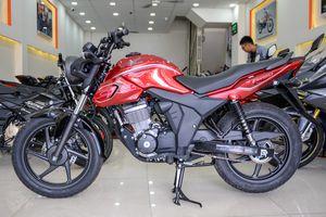Honda CB150 Verza về Việt Nam, đại lý rao bán trên 40 triệu đồng