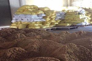 Đường đi của bột thịt xương nhiễm khuẩn vào Việt Nam